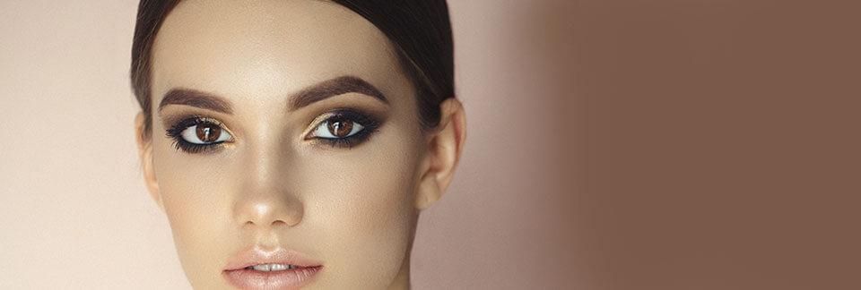 Perfect Eyebrow Threading | Eugene, OR | Threading Hair
